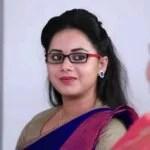 Raksha Holla photo in specs