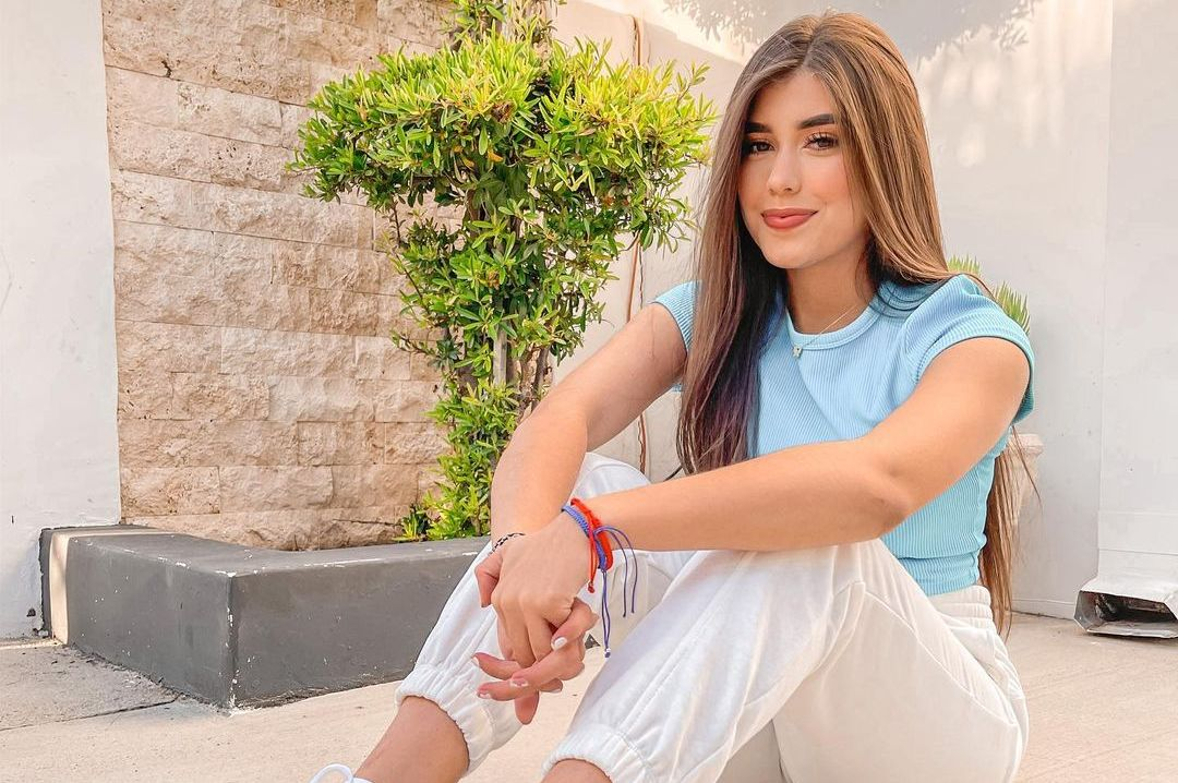 María Paulina (Tiktok Star) Wiki, Biography, Age, Boyfriend, Family, Facts and More - Wikifamouspeople