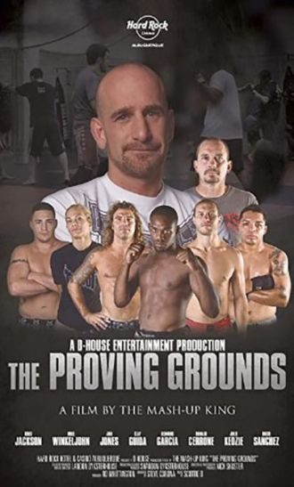 The Proving Grounds (2013)