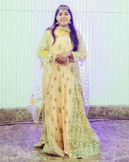 Chetna Sharma