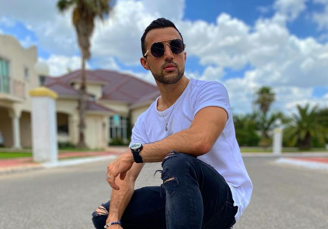 Mauricio Soberanis (Tiktok Star) Wiki, Biography, Age, Girlfriends, Family, Facts and More - Wikifamouspeople