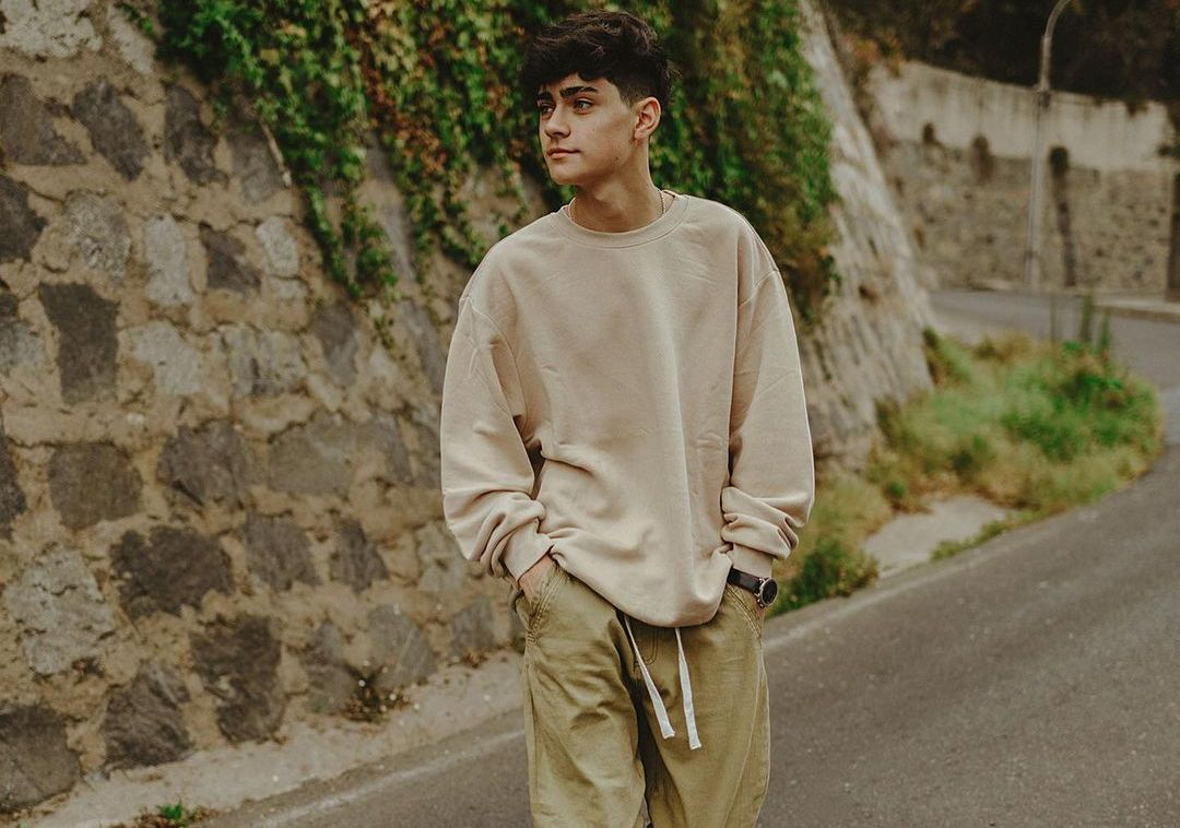 Thomas Navia (TikTok star) Wiki, Biography, Age, Girlfriends, Family, Facts and More - Wikifamouspeople