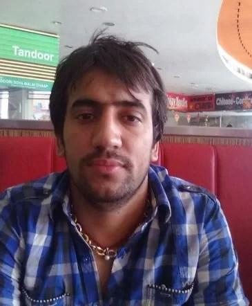 Neeraj Bawana