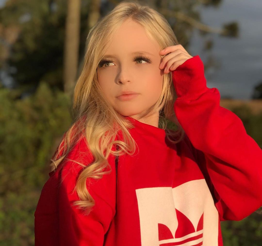 Anna Gabriella (Instagram Star) Wiki, Biography, Age, Boyfriend, Family, Facts and More H  - Wikifamouspeople