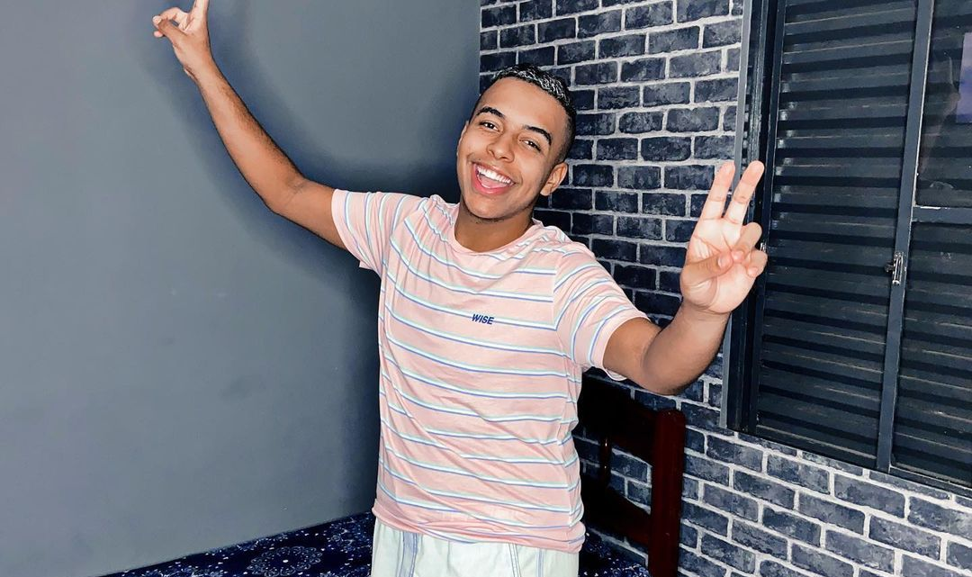 Renato Augusto (Tiktok Star) Wiki, Biography, Age, Girlfriends, Family, Facts and More - Wikifamouspeople
