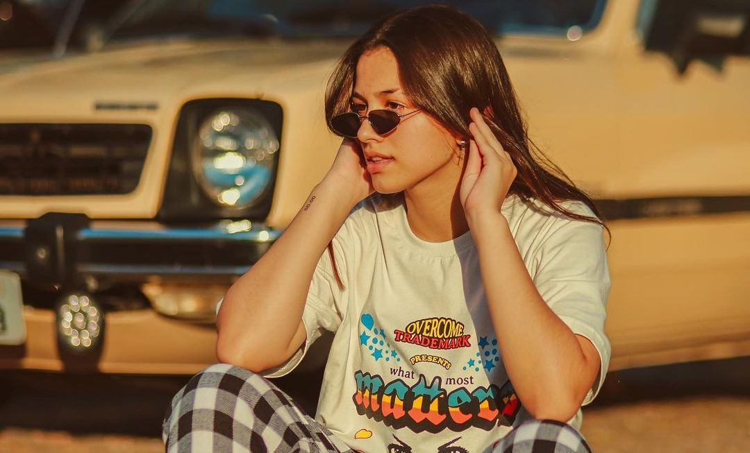 Lary Cardoso (Tiktok Star) Wiki, Biography, Age, Boyfriend, Family, Facts and More - Wikifamouspeople