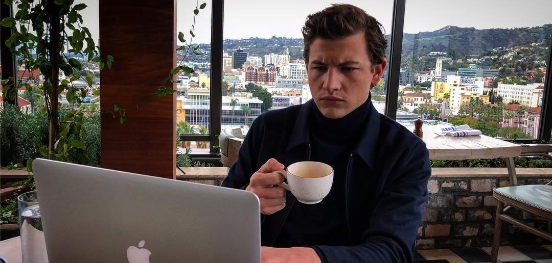 Tye Sheridan (Actor) Wiki, Biography, Age, Girlfriends, Family, Facts and More - Wikifamouspeople