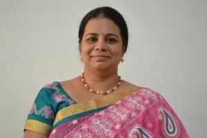 Deepika Reddy Magham