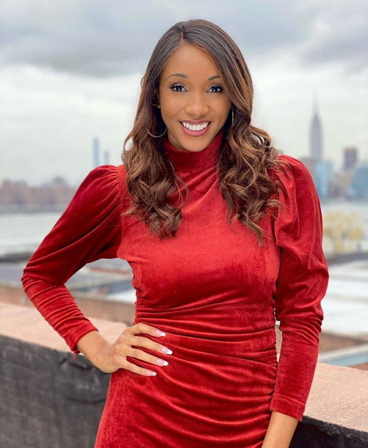 Maria Taylor Wiki, Age, Height, Husband, Kids, Family, Biography & More - Famous People Wiki