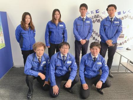 株式会社エイジェック 姫路雇用開発センター