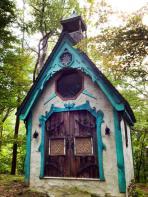 chapel at stone camp
