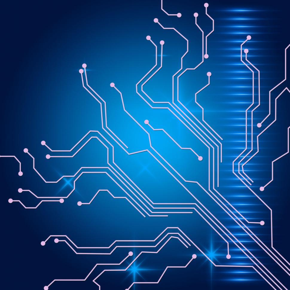 medium resolution of download free stock hd photo of contact links background shows electric circuit or interface wir online