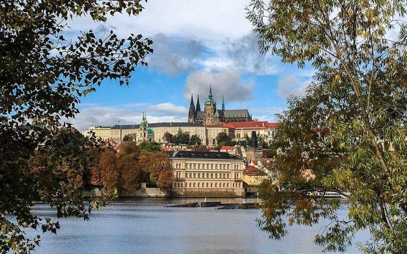 Praha, Czech Republic