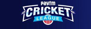 Cricket League Paytm