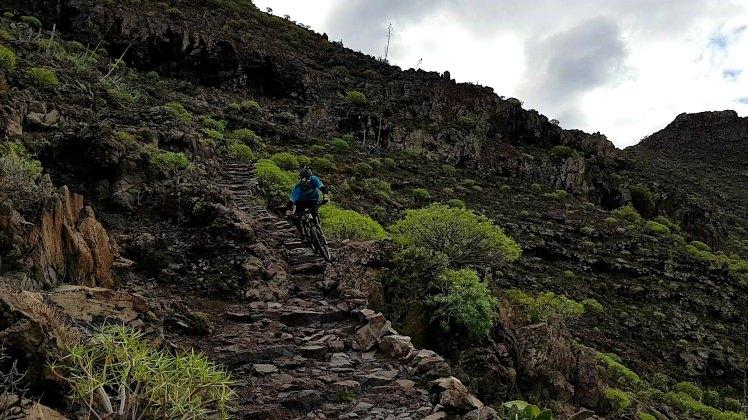 Yeah - La Gomera – Trails & Hippies