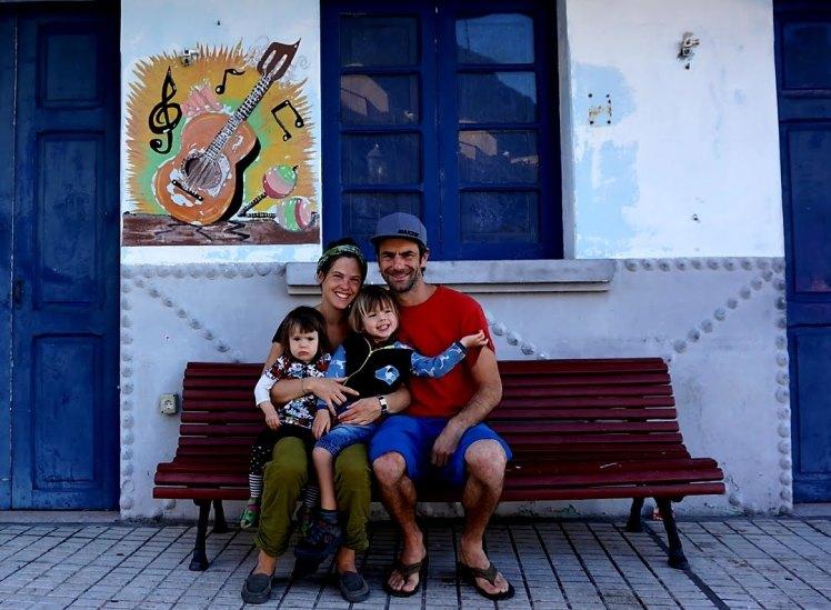 Travel crew - La Gomera – Trails & Hippies