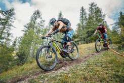 E-Bike Fahrtechnik Kurs in der Hochsteiermark