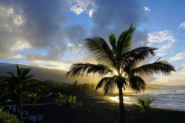 Teneriffa - Sonne, Strand, Trails und Locos
