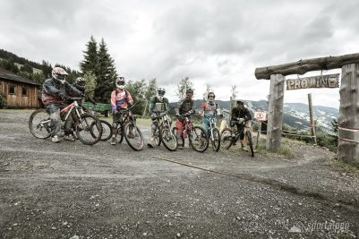 MTB Camps and Mountainbike Action Day´s
