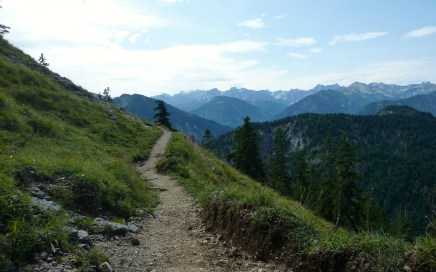 Staffel Trail