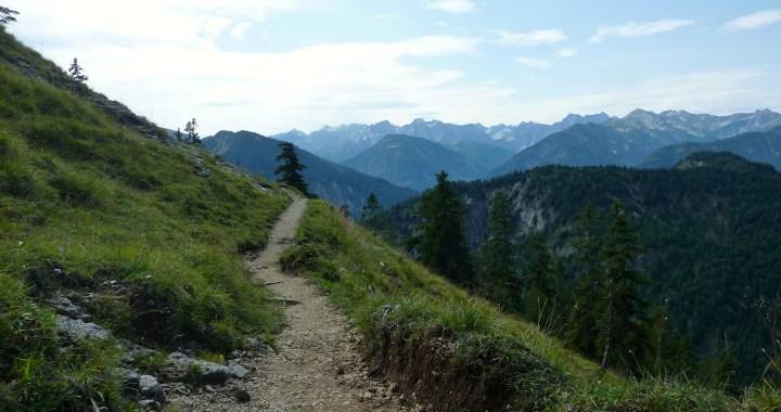 Staffel Trail