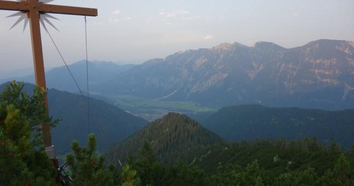 Ziegelspitz Super Trail