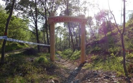 601er Trail