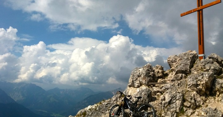 Achensee Trails