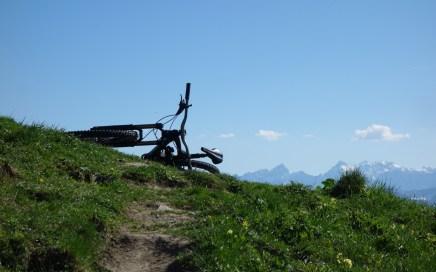 Mariaeck Trail