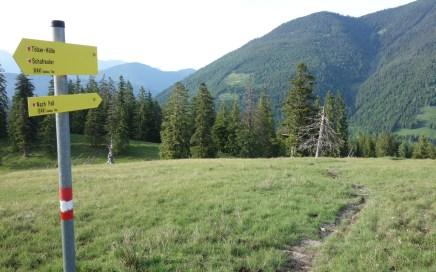 Dürrach Trails