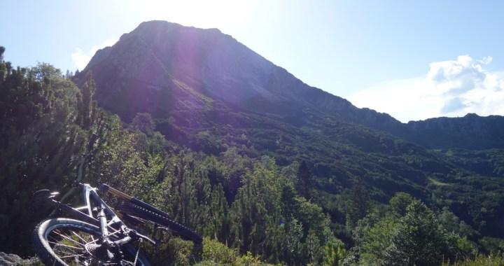 Siebenhütten Trail