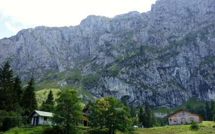 Tutzinger Hütte, Rotöhrsattel