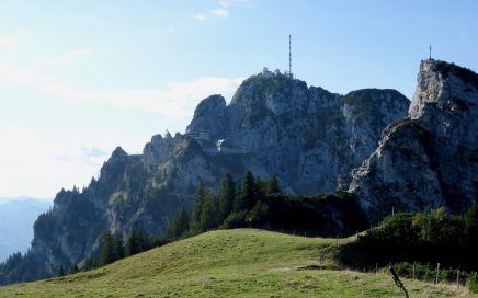 Wendelstein Trails
