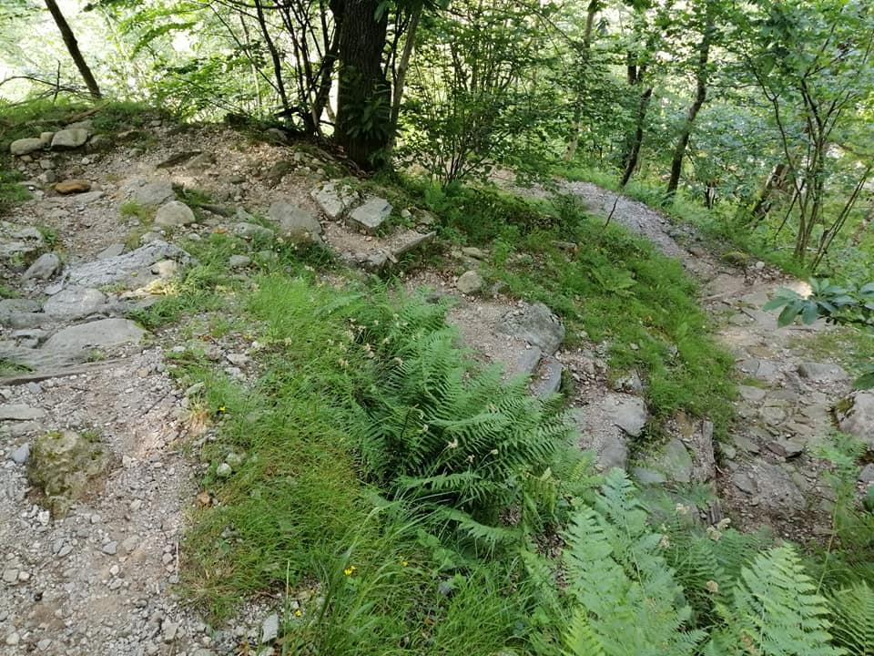 Ascona Trails, Lago Maggiore
