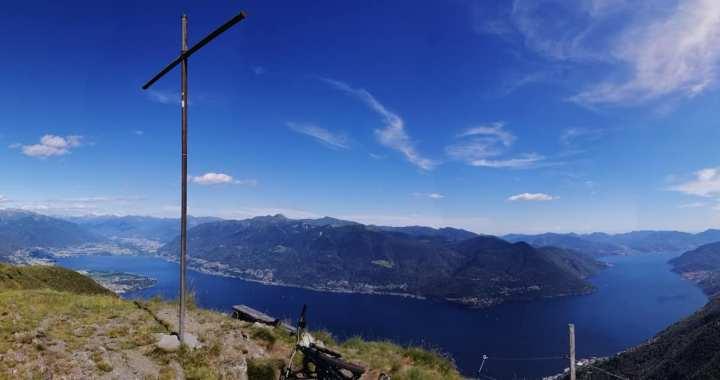 Ascona Trails, top Aussicht und viel Flow am Lago Maggiore