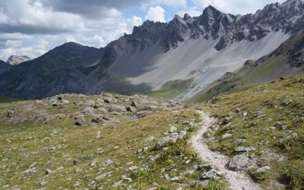 Welschtobel, Trail-Klassiker mit viel Flow in Arosa Lenzerheide