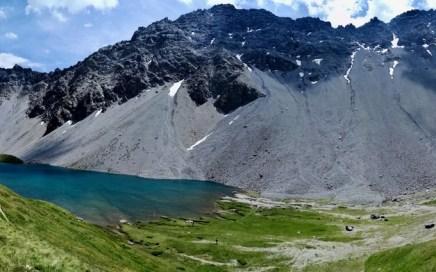 Älplisee Trail, Arosa Lenzerheide Klassiker