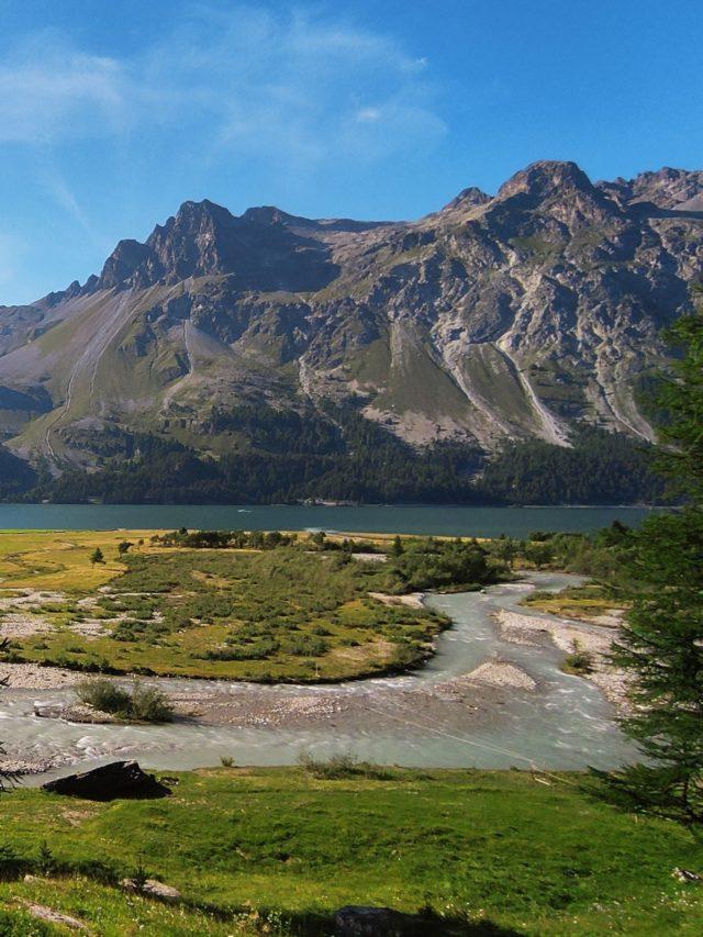 FT Trailexplorer Oberengadin