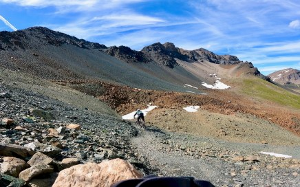 Scuol MTB Trail-Touren, Engadin vom Feinsten