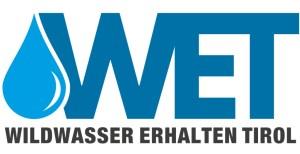 WET logo