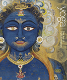 Cover of Yoga: The Art of Transformation catalog