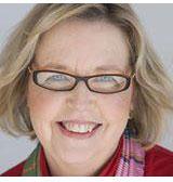 Nancy Micklewright photo