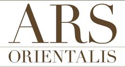 Ars Orientalis logo