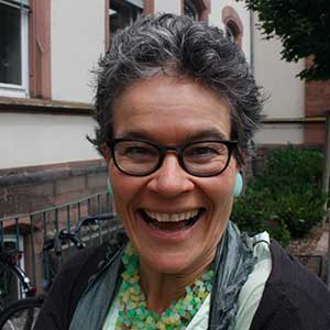 Melanie Trede photo