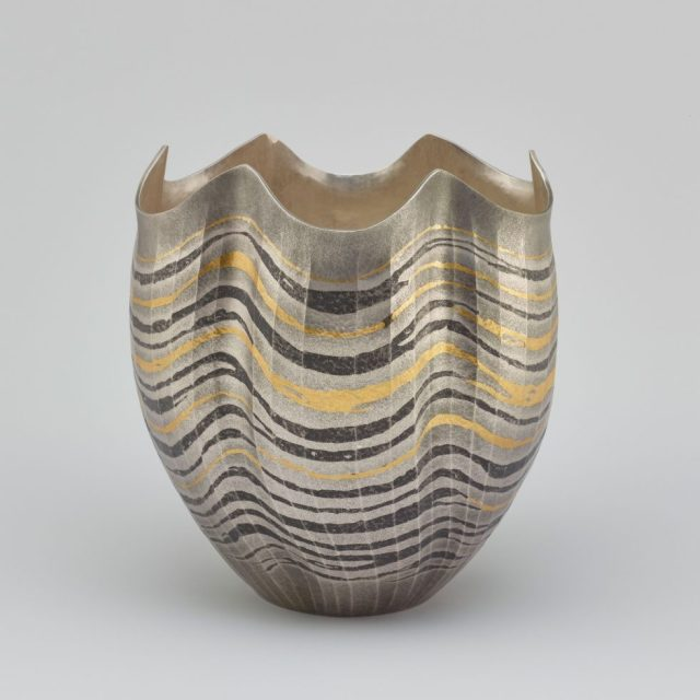 Wave Crests by Osumi Yukie - view 3