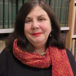headshot of Alison-Ohta