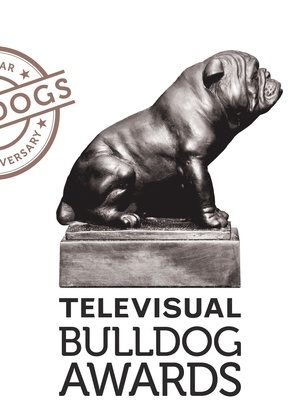 """""""Cristo nominated for best music in the 2014 Televisual Bulldog Awards"""