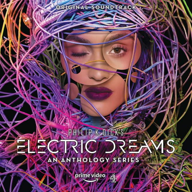 """Happy Halloween! Electric Dreams OST is out now!"