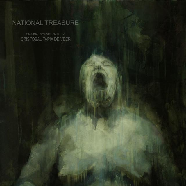 """""""Award winning National Treasure OST out February 14th"""