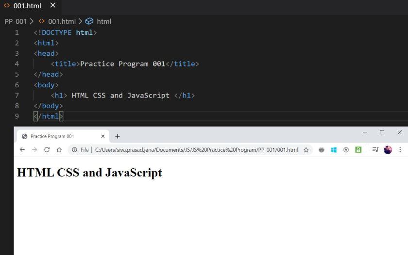 JavaScript: Script Tag – SAPCODES